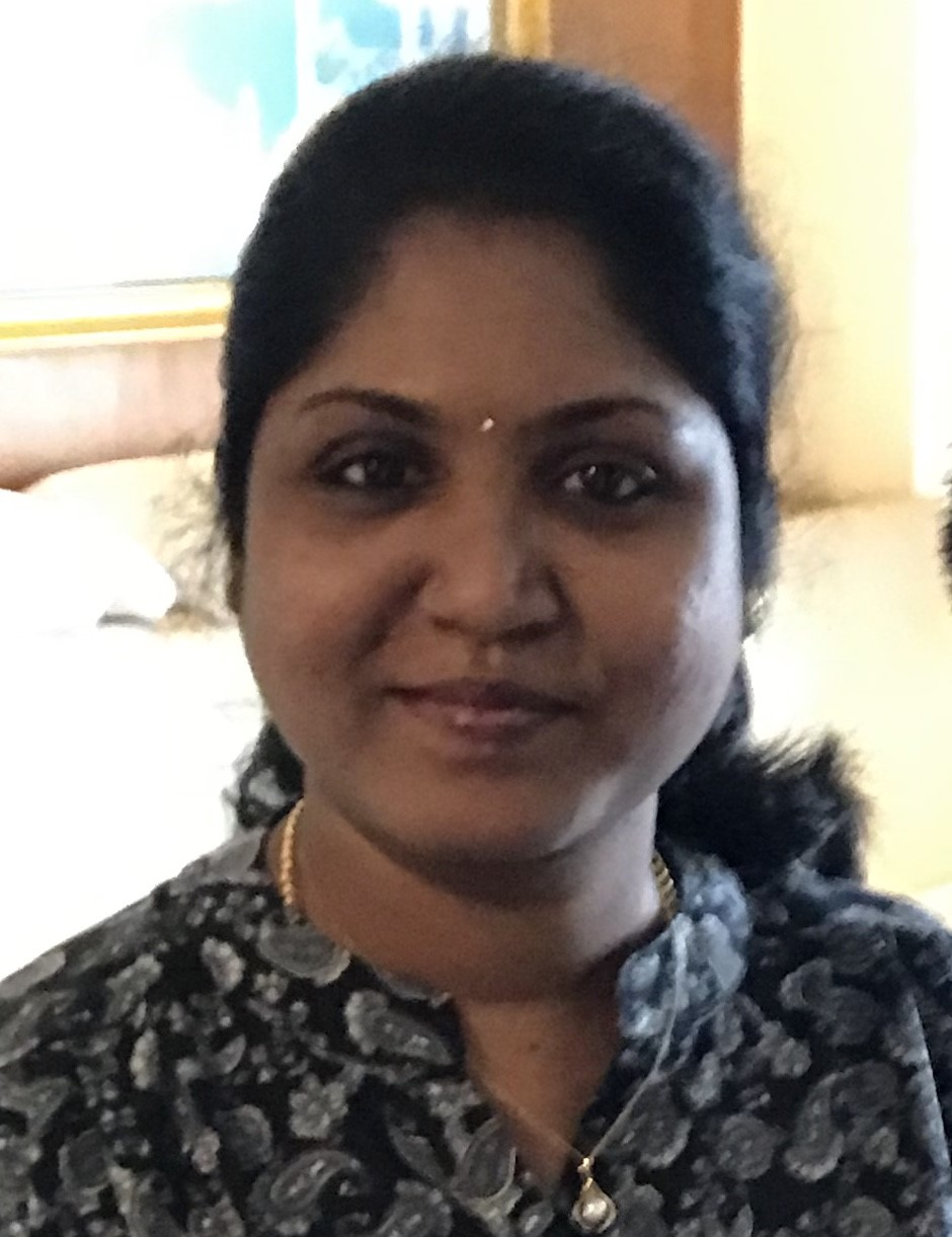 Devikala Venkatkumar